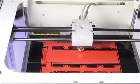 3d printer heated bed why can t i get 3d printed parts to stick to the bed