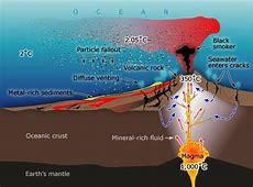 Production of mineral sediments – Marine minerals – Te Ara ... Manganese Nodules Ocean Floor
