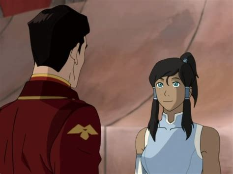 legend  korra peacekeepers tv episode