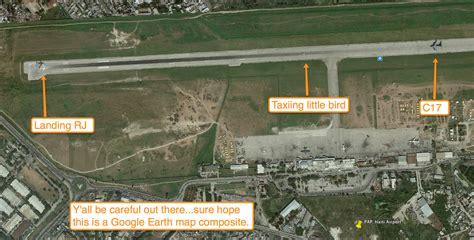 airport design editor google earth google earth on port au prince haiti airport