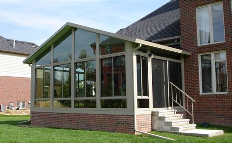 speisesaal fenster behandlungen enclosed sun porch porch enclosures ct enclosed sun