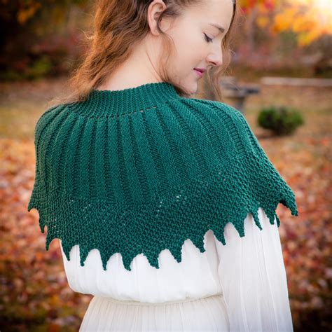 knitted cape pattern loom knit cape pattern this moment is