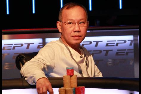 No Criminal Record Paul Phua Has No Criminal Record In Malaysia Pokerground