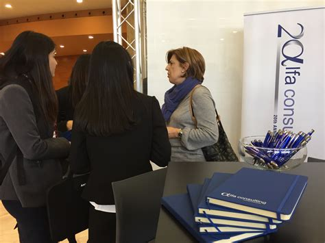 Mba Career Services Iese by Iese Mba Career Forum