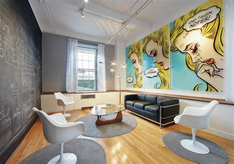 Office Space Wiki An Office We Mcmillan Ad Agency S Impressive