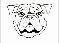 Easy Dog Face Drawings Drawing Pictures Of Dogs Sketches ... Easy Dog Face Drawing