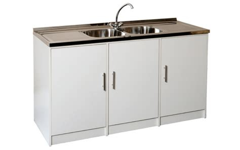 kitchen sink units double bowl sink unit geza sink units