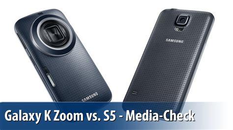 Kamera Samsung Galaxy S5 samsung galaxy k zoom vs s5 kamera check lutz