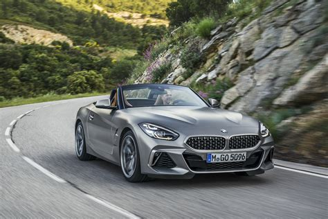bmw fills in the blanks on new z4 thedetroitbureau com