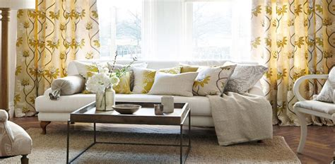 Ralph Lauren Home Interiors by Purity Fabrics From Harlequin