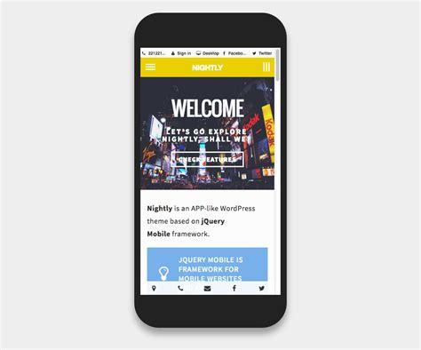 20 best premium mobile wordpress themes naldz graphics