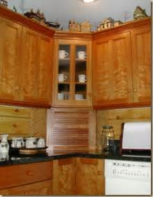 decorating top kitchen cabinets