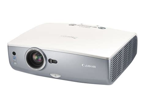 Projector Canon Sx80 4232b006ab canon xeed sx80 ii lcos projector currys pc world business