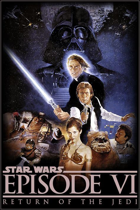 film seri star wars star wars episode vi return of the jedi 1983