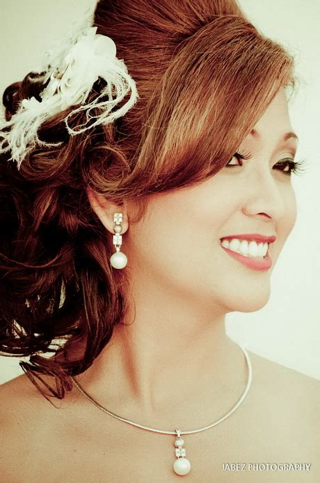 asian bridesmaid hairstyles with color asian wedding hairstyles