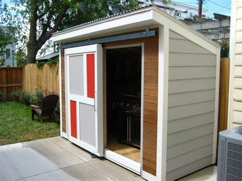 inspiring modern garden shed contemporary shed is the modern garden shed paint the colours of our house though