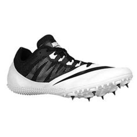 Sepatu Boots Spiky sepatu spikes nike zoom victory elite blue navy white