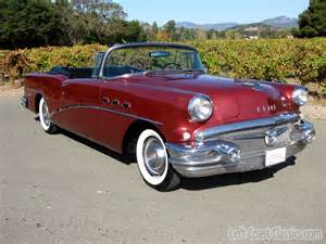 Buick 1956 For Sale 1956 Buick Other Convertible Ebay