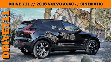 coolest suvs 2018 volvo xc40 is this the coolest suv right now