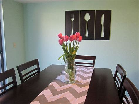 Wall Decor Kitchen Dining Room 15 Easy Diy Wall Ideas You Ll Fall In With