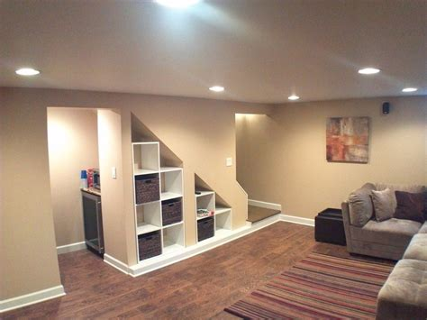 basement storage solutions contemporary  metal