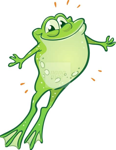 Frog Jumping Clipart best hopping frog clipart 27884 clipartion