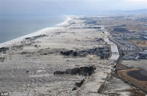 japan today japan earthquake and tsunami fears of toll