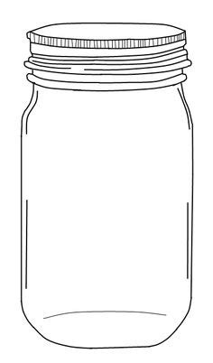 free ball jar cartoon png and here s another ad this