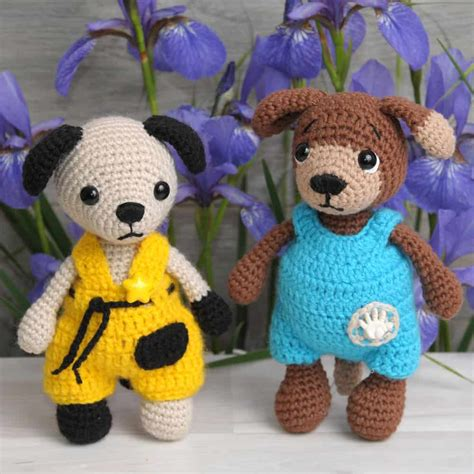 amigurumi pattern dog free free crochet amigurumi horse patterns slugom for