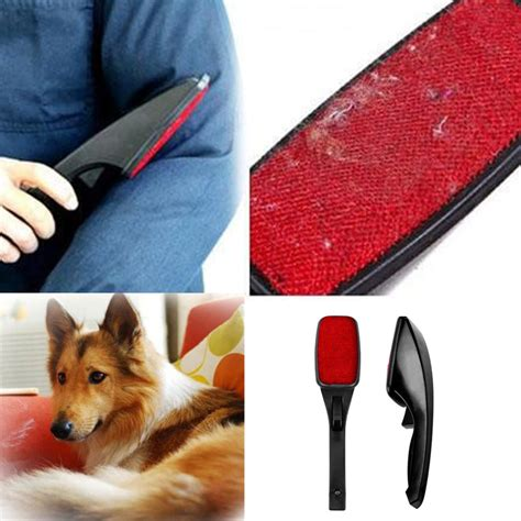 pet hair remover for fur on laundry and clothes dog cat hot sale static brush clothes magic lint dust brush pet