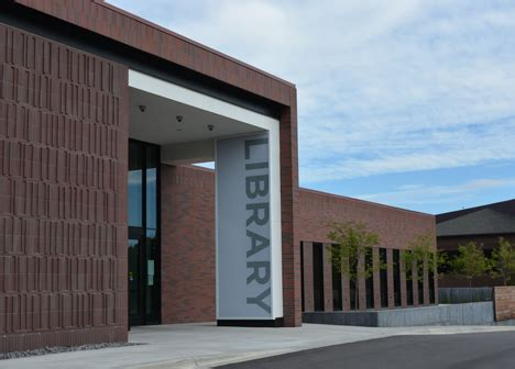 Library in Shoreview wins architectural honor | Ramsey County Maplewood Mn Library Hours