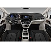 Chrysler 2019 2020 Town And Country Interior