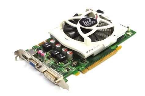 Vga Inno3d n25c 2ddv d3dx inno3d geforce gts250 1gb hdmi vga dvi pcie graphics card