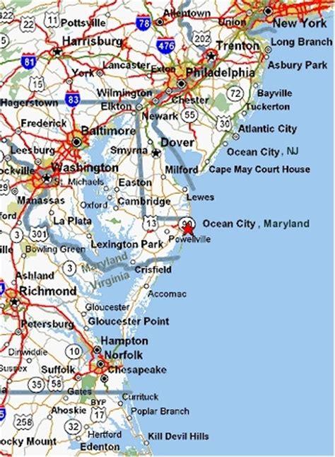 maryland map city the world s catalog of ideas