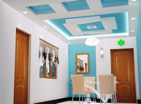 false ceiling designs   rooms saint gobain