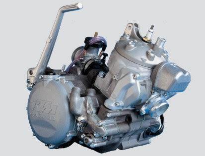 Ktm 250 300 380 Sx Mxc Exc Engine 1999 2003 Service Repair
