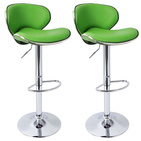 Positive Stool Sle by Bar Stools Set Of 2 Breakfast Kitchen Chair Adjustable