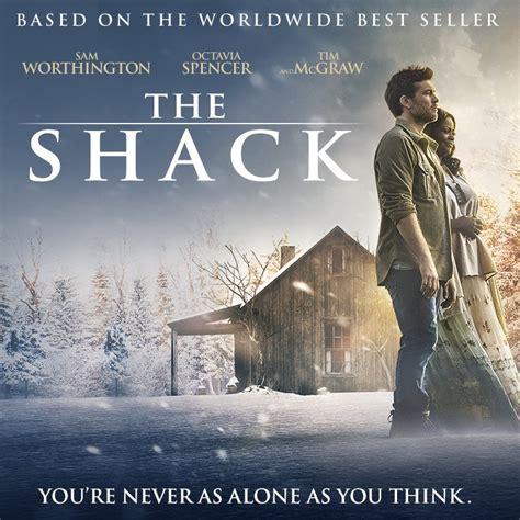 the shack movie free movie night the shack