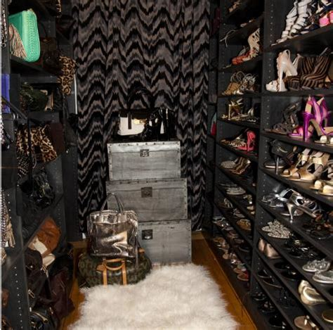 an obsession with style closet envy
