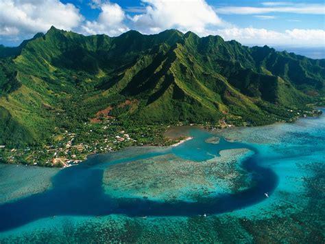 tropical islands tropical islands natural landscape