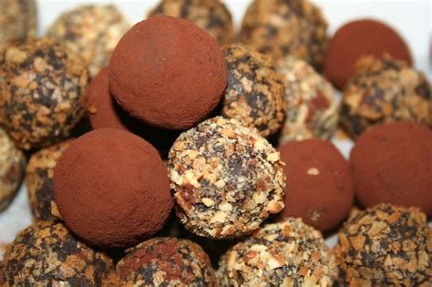 truffes au chocolat recette g 226 teau facile