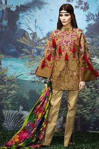sana safinaz best summer lawn dresses latest collection