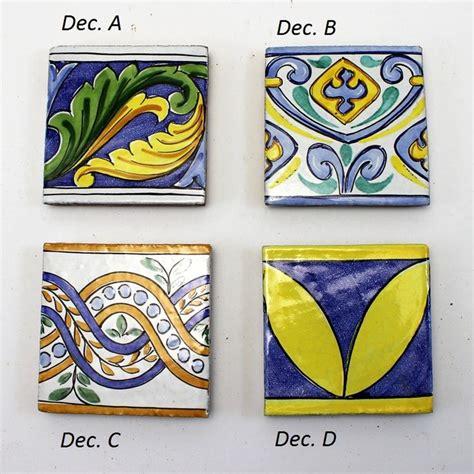 piastrelle artigianali oltre 1000 idee su ceramiche dipinte a mano su