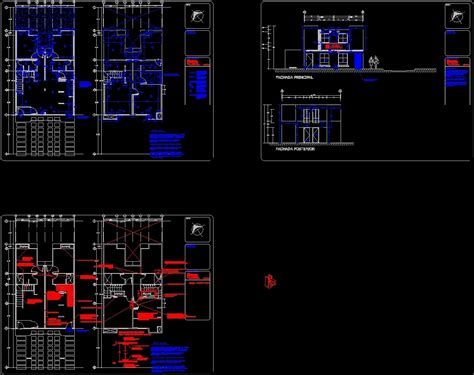 autocad section condo dwg section for autocad designscad