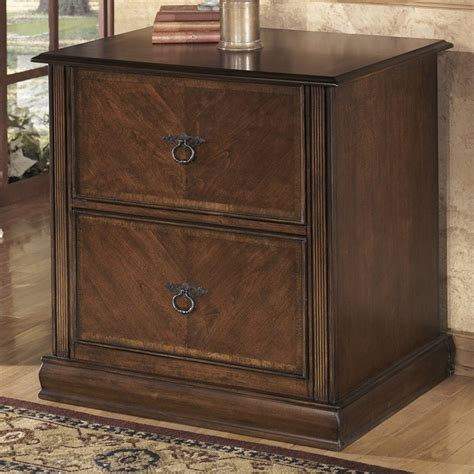 ashley furniture file cabinet ashley furniture hamlyn 2 lateral file cabinet