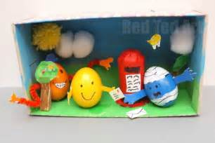 school egg decorating competition ideas tips