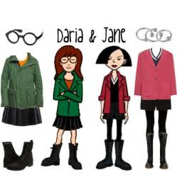 daria halloween costumes pin by olivebluebird