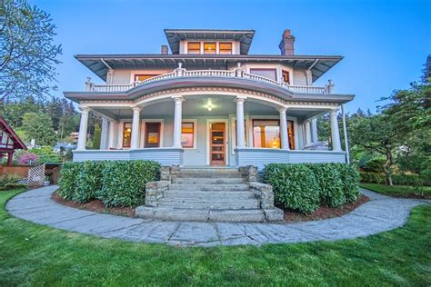 a home american foursquare interior design photos 2 homes