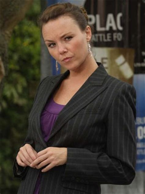 janine butcher curly hair the bitch is back as charlie brooks returns to eastenders