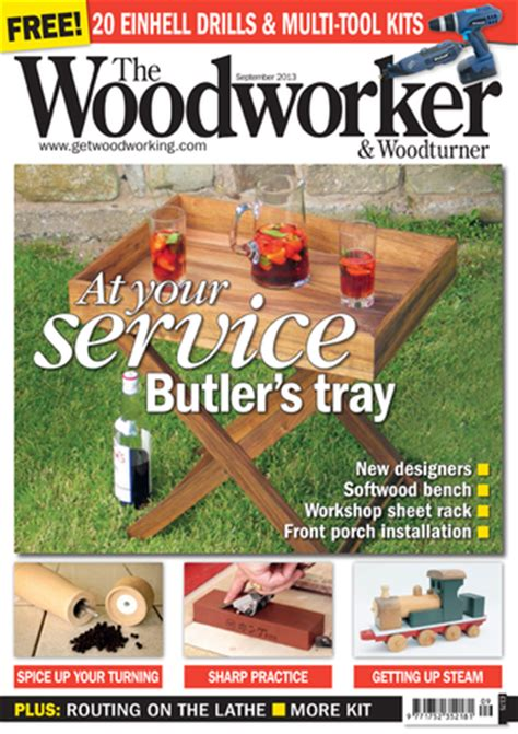 woodwork magazine subscription woodworking magazine subscriptions